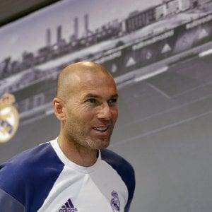 Real, febbre a quaranta per Zidane: col Siviglia a caccia del record