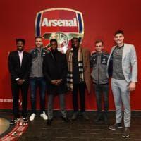 Basket, la Nba a Londra: Gallinari e Denver tra moda, allenamenti e Arsenal