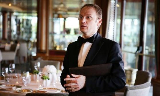 Sì, certo, la star è lo chef. Ma come funziona la sala di un grande ristorante?