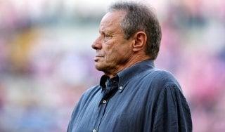 """Zamparini condanna il Palermo: """"Naufragio completo, giocatori con Corini? Contano i fatti"""""""