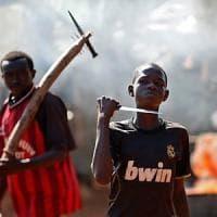 Repubblica centrafriana, criminali di guerra ancora liberi