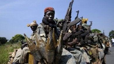 Repubblica centrafriana, criminali di guerra girano impuniti ancora liberi