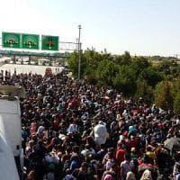 Turchia, L'Unione Europea sostiene i rifugiati con un programma di trasferimento contante
