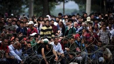 Turchia, L'Unione Europea  sostiene i rifugiati con un programma  di trasferimento di denaro contante