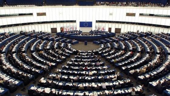 Il parlamento europeo propone il taglio delle emissioni non-Ets dell'80% al 2050