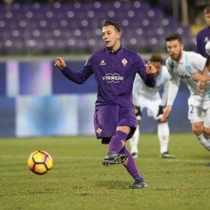 Coppa Italia, Fiorentina-Chievo 1-0: Bernardeschi al 93' manda i viola ai quarti