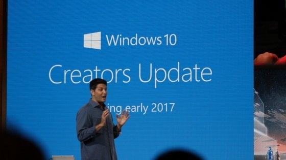 Microsoft lancia uno strumento di controllo della privacy su Windows 10