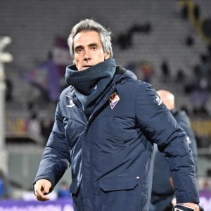 """Fiorentina, Sousa: """"Soddisfatto per vittoria e qualificazione"""""""