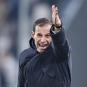 """Juventus, Allegri: """"Abbiamo staccato la spina troppo presto"""""""