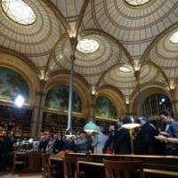 Parigi. La Biblioteca Richelieu si rinnova. E si lascia scoprire