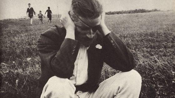 James Joyce, viaggio al termine del Novecento