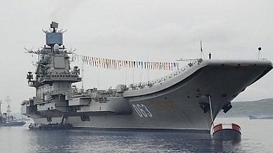 Libia, Putin punta su Haftar. Il generale visita portaerei russa