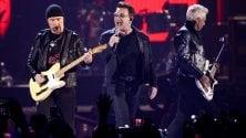 Gli U2 rimandano il nuovo album per Donald Trump