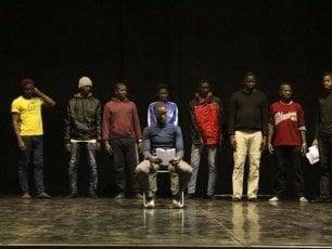 I migranti e Brecht: a Firenze 'Storia di un bandito che conquistò il potere'