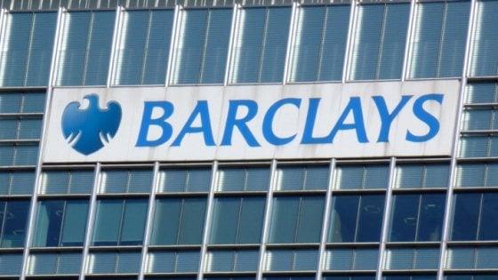 Mutui in franchi svizzeri, Barclays condannata a pagare oltre 85mila euro