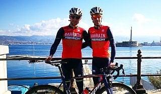 """Ciclismo. Nibali svela il suo 2017: """"Obbiettivo il Giro del centenario"""""""
