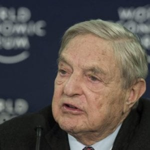 Usa, Soros sbaglia su Trump e perde un miliardo di dollari