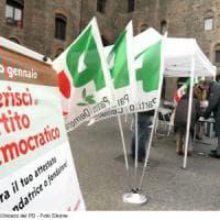 Pd, nel 2016 flop di iscrizioni: crollo in Emilia, paralisi in Sicilia