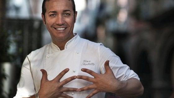 Gino Sorbillo fa tris a Milano. E' questa la sua pizzeria più buona?