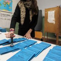 Votare per le politiche e i referendum nello stesso anno? Si può. il precedente del 1987