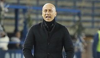 Palermo, Corini: ''Ho pensato di lasciare, qui sarebbe dura anche per Mou e Klopp''