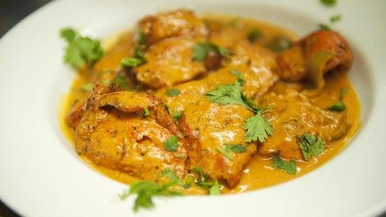 Niente curry, siamo inglesi. L\'inarrestabile declino di una ...