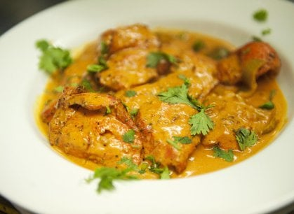 Niente curry, siamo inglesi. L'inarrestabile declino di una tradizione (importata)