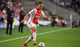Lazio, brusca frenata per El Ghazi: c'è il sorpasso del Lille