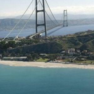 La società per il Ponte sullo Stretto ci costa ancora due milioni l'anno