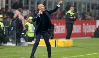 """Inter, Pioli: """"Gagliardini? Segnale dell'ambizione della proprietà"""""""