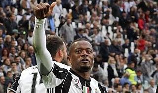 Juventus: Evra ha detto sì al Crystal Palace, a Firenze con Bonucci torna la Bbbc