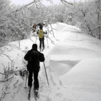 In forma sulle piste, gli sport invernali brucia-calorie