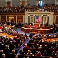 Usa, Camera approva prima misura per abrogazione Obamacare
