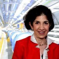 Fabiola Gianotti: