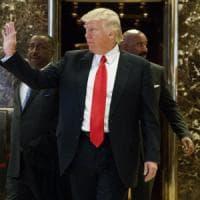 Usa, Trump pronto a revocare le sanzioni alla Russia
