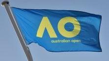 Tennis, Australian Open: Fabbiano e Vanni nel main draw, saranno 5 gli azzurri