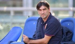 Genoa, Juric preoccupato: ''Equilibri un po' rotti''. Cataldi subito titolare