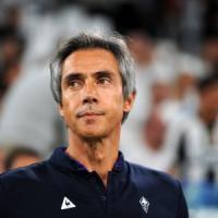 Fiorentina, Sousa: ''Con la Juve partita particolare, ci proviamo''