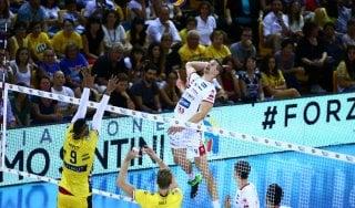 Volley, Stokr spinge Trento: ''L'anti Lube siamo noi''