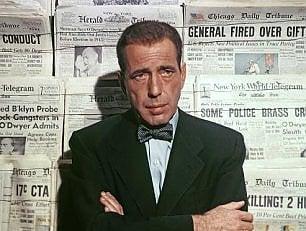 Sessant'anni senza Humprey Bogart