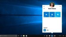 Strumento di controllo privacy su Windows 10