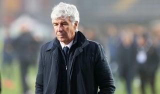 """Atalanta, Gasperini: """"La Lazio ci dirà quanto valiamo"""""""