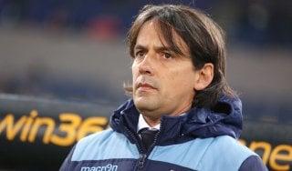 Lazio, Inzaghi; ''Noi e Atalanta le sorprese, il difficile viene ora''
