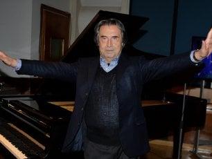 """Muti: """"Io, alla Scala 12 anni dopo"""""""