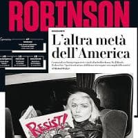 """Una nuova domenica con Robinson: Usa, il movimento di """"resistenza"""" a Trump"""
