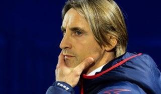 """Crotone, Nicola: """"Abbiamo fatto di tutto per vincere"""""""