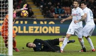 Le pagelle di Inter-Chievo: Gagliardini brilla, muraglia Sorrentino