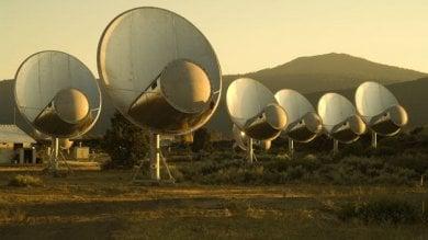 Con i raggi laser a caccia degli extraterrestri Ma la sfida sarà capirsi   Video   -   Foto