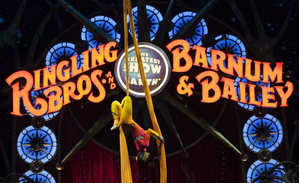 Barnum, il Circo da 146 anni