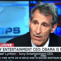Michael Lynton lascia Sony e diventa presidente di Snapchat